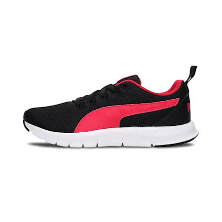 PUMA Bruten IDP Women's Shoes, Puma Black-BRIGHT ROSE, small-IND