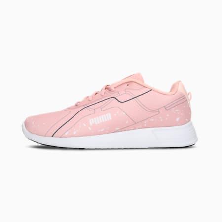 PUMA Haley Women's Shoes, Peachskin-Puma White, small-IND