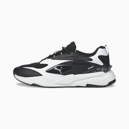 RS-Fast Bubble Trainers, Puma Black-Puma White, small-GBR