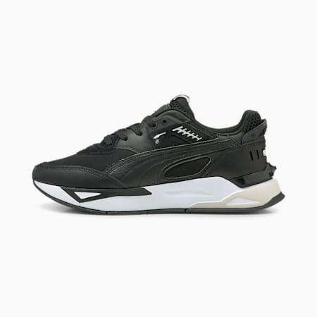 Mirage Sport B&W sneakers, Puma Black-Puma White, small