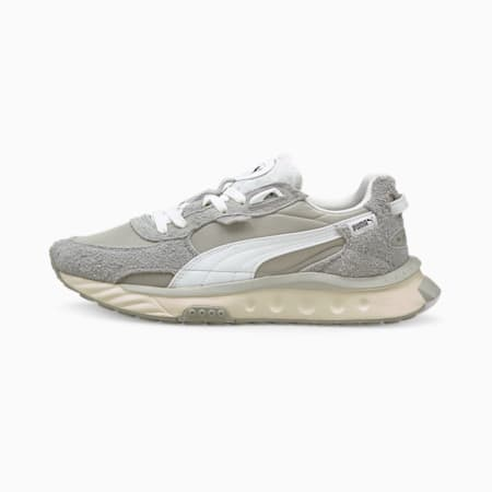 Wild Rider Vintage Trainers, Glacial Blue-Gray Violet, small-GBR