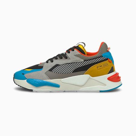 Zapatos deportivos RS-Z, Hawaiian Ocean-Puma Black, pequeño