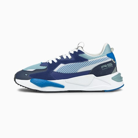 RS-Z Trainers, China Blue-Puma White, small