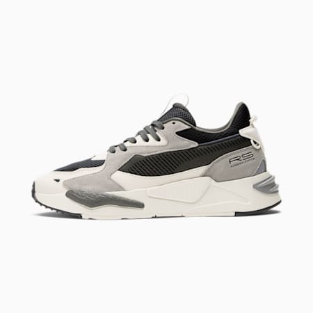 Zapatos deportivos RS-Z, Whisper White-Limestone-Dark Shadow, pequeño