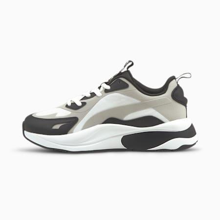 Zapatillas para mujer RS-Curve Soft, Puma White-Puma Black, small
