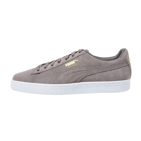 PUMA x TMC Hussle Way Trainers, Charcoal Gray-Charcoal Gray, small