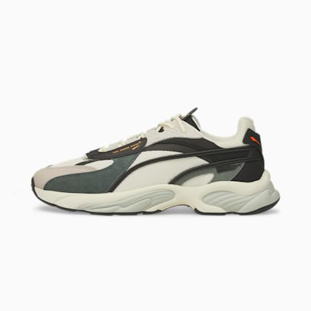 Zapatillas efecto salpicaduras RS Connect, Marshmallow-Puma Black, small