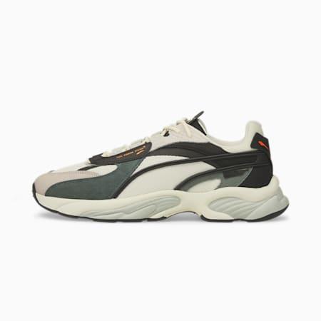 RS Connect Splash Sneaker, Marshmallow-Puma Black, small