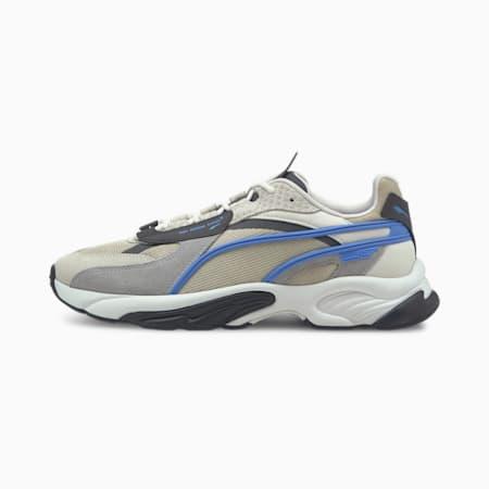 Zapatillas efecto salpicaduras RS Connect, Puma White-Ebony, small