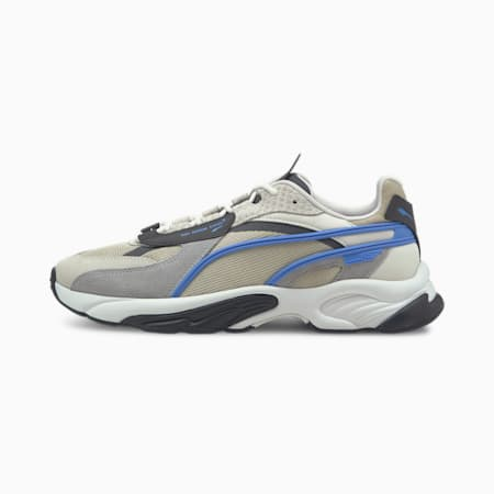RS Connect Splash Sneaker, Puma White-Ebony, small