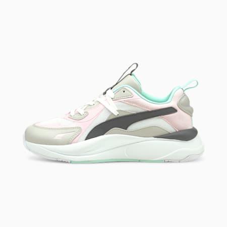 RS-Curve Core Damen Sneaker, Puma White-Pink Lady, small