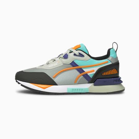 Zapatos deportivos Mirage TechJR, Gray Violet-Puma Black, pequeño
