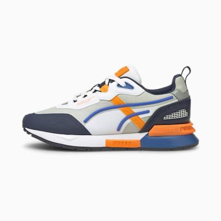 Zapatos deportivos Mirage TechJR, Gray Violet-Peacoat, pequeño