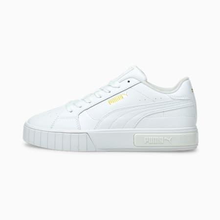 Zapatos deportivos Cali Star JR, Puma White-Puma White, pequeño