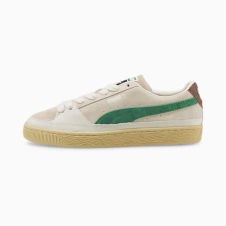 Zapatos deportivos PUMA x RHUIGI Suedepara hombre, Whisper White-Juniper, pequeño