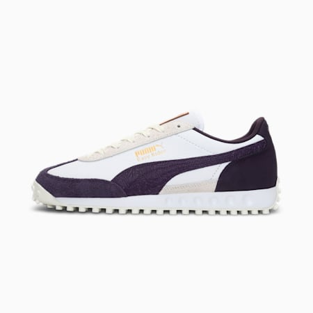 Easy Rider SC Unisex Sneakers, Puma White-Sweet Grape, small-IND