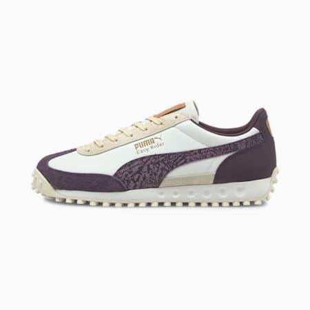 Zapatos deportivos Easy Rider SC, Puma White-Sweet Grape, pequeño