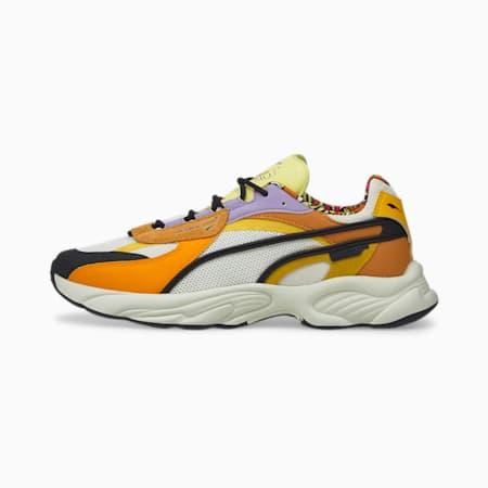 Zapatos deportivos PUMA x BRITTO RS-Connect Romero, Whisper White-Puma Black, pequeño