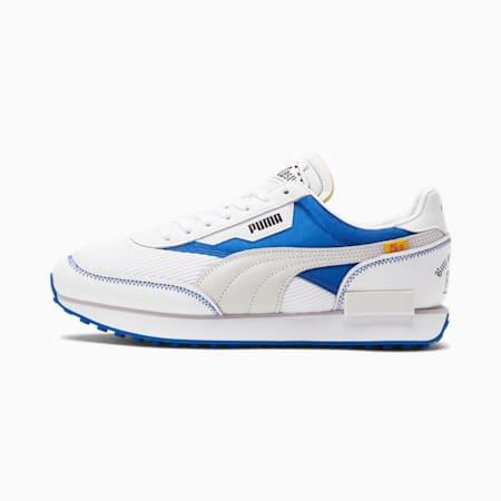 Zapatos deportivos PUMA x WHITE CASTLE Future Rider, Puma White, pequeño