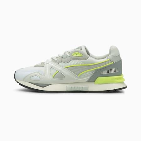 Mirage Mox Neon Sneaker, White-Gray Violet-Y.Alert, small