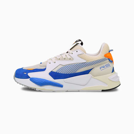 PUMA x RS-Z BP Unisex Sneakers, Bluemazing-Vaporous Gray, small-IND