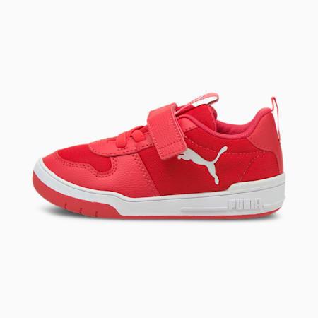 Multiflex SPORT AC sneakers kinderen, Paradise Pink-Puma White, small