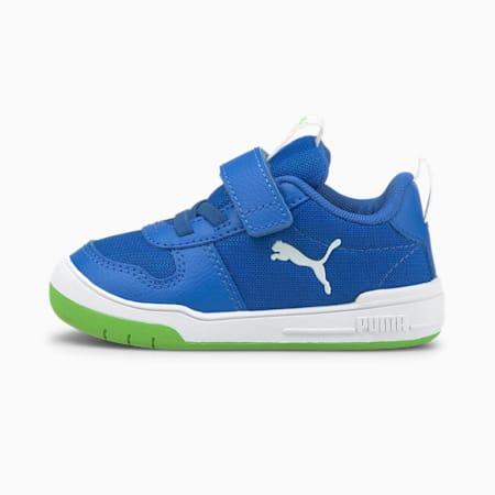 Multiflex SPORT AC sneakers baby's, Nebulas Blue-Puma White, small