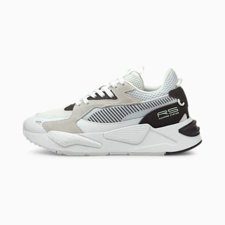 Zapatos deportivos RS-Z JR, Puma White-Puma Black, pequeño