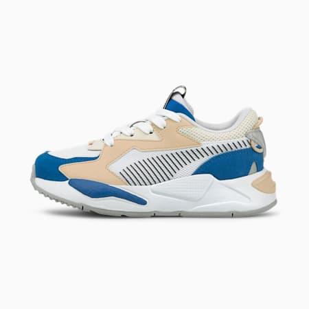 Zapatos RS-Z College para niño pequeño, Puma Royal-Puma White, pequeño