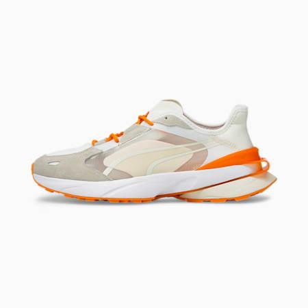Zapatos deportivos PUMA x PRONOUNCE PWRFRAME OP-1, Puma White, pequeño