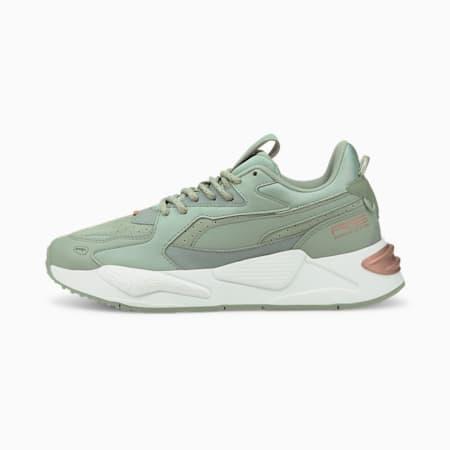 Zapatos deportivos RS-Z Reflective para mujer, Jadeite, pequeño