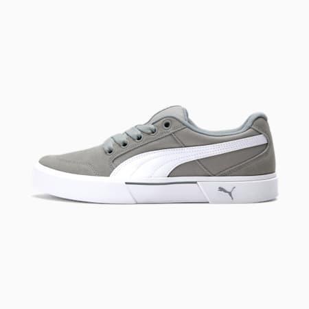 Zapatos deportivos C-Rey SD, Quarry-Puma White, pequeño