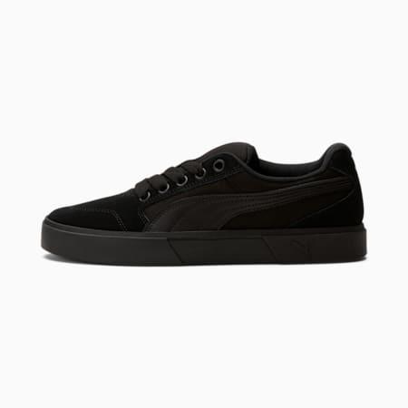 Zapatos deportivos C-Rey SD, Puma Black-Puma Black, pequeño