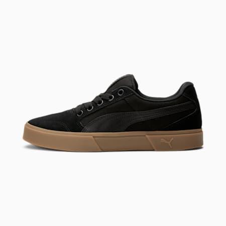 Zapatos deportivos C-Rey SD, Puma Black-Puma Black-Gum, pequeño