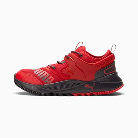 Zapatos deportivos Pacer Future Trail, Urban Red-Urban Red-Asphalt, pequeño