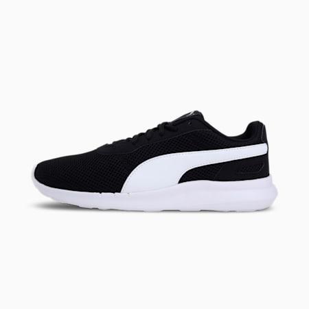 ST Activate V2 IDP Unisex Shoes, Puma Black-Puma White, small-IND