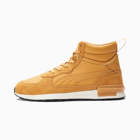 Zapatos deportivos de caña media Graviton, Taffy-Taffy, pequeño