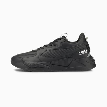PUMA x RS-Z LTH Unisex Sneakers, Puma Black-Puma Black, small-IND