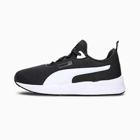 Rivel Men's Shoes, Dark Shadow-Puma Black-Puma White, small-IND