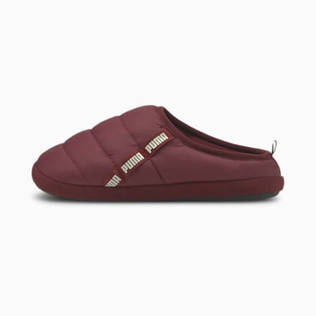 Scuff Slippers, High Risk Red-Whisper White, small