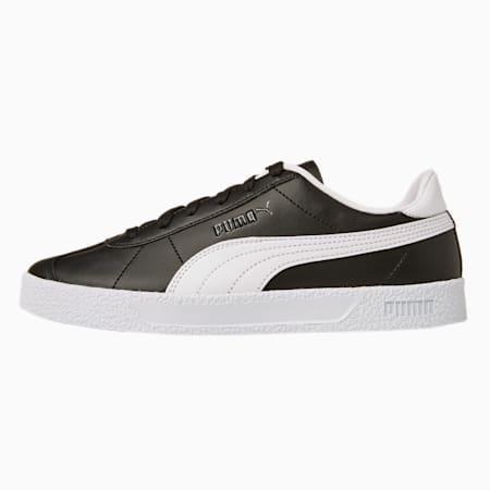푸마 클럽 SL/Puma Club SL, Puma Black-Puma White, small-KOR