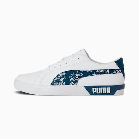 PUMA x 1DER Jack Men's Sneakers, Puma White-Intense Blue, small-IND