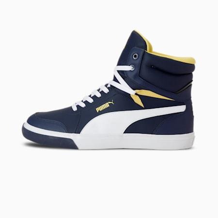 PUMA x 1DER Peak Men's Sneakers, Peacoat-Bamboo-Puma Black, small-IND