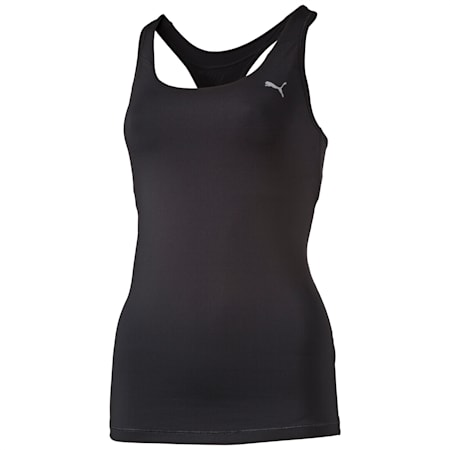 Training Tank Top, black, small-IND
