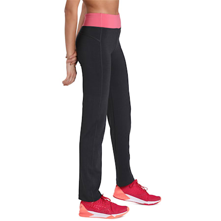 Women's Training dryCELL Pants, Dark Gray Heather, small-IND