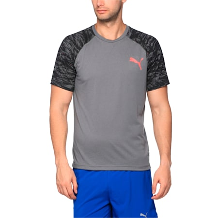 Active Training Dri-Release® T-Shirt, QUIET SHADE, small-IND