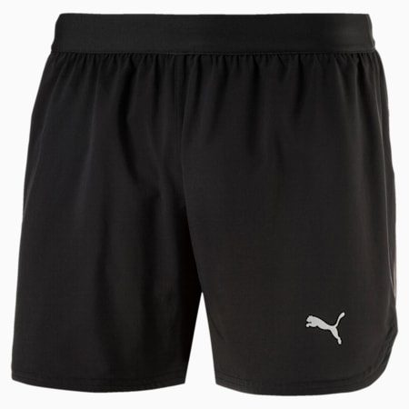 Running Men's Speed Shorts, Puma Black, small-SEA