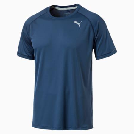 Running Men's T-Shirt, Sargasso Sea, small-SEA