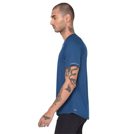 Running dryCELL Men's T-Shirt, Gibraltar Sea, small-IND