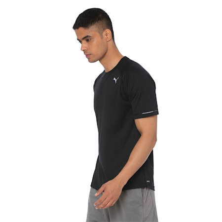 Running dryCELL Men's T-Shirt, Puma Black, small-IND